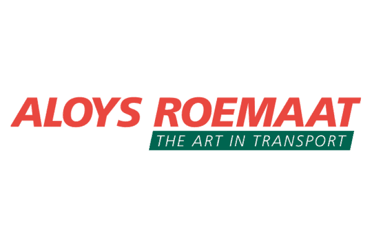 Aloys Roemaat Transport logo