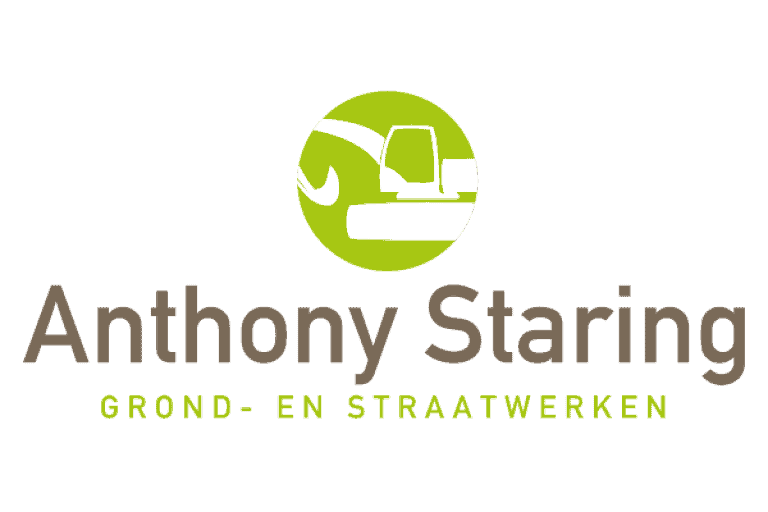 Anthony Staring logo