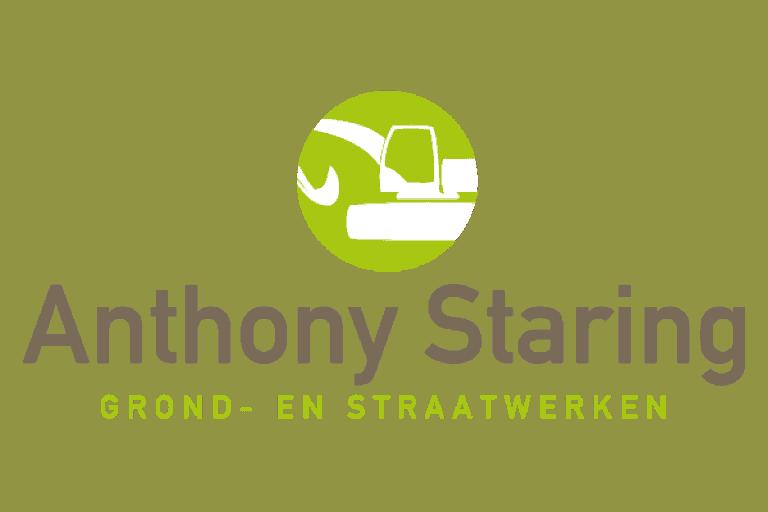 Anthony Staring logo