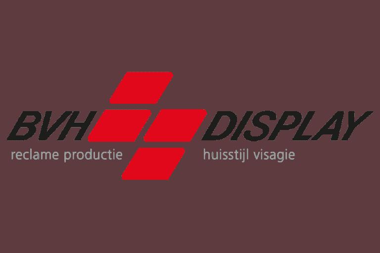 BVH Display logo