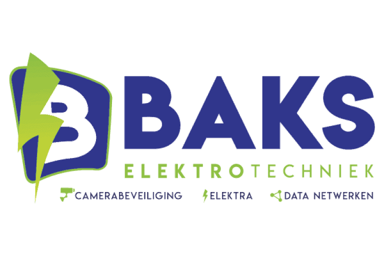 Baks Elektrotechniek logo
