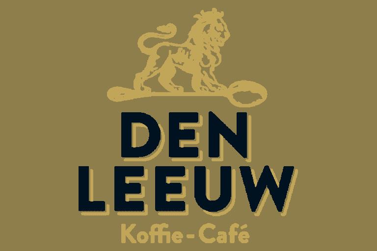 Den Leeuw Koffie logo