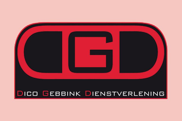 Dico Gebbink Dienstverlening logo