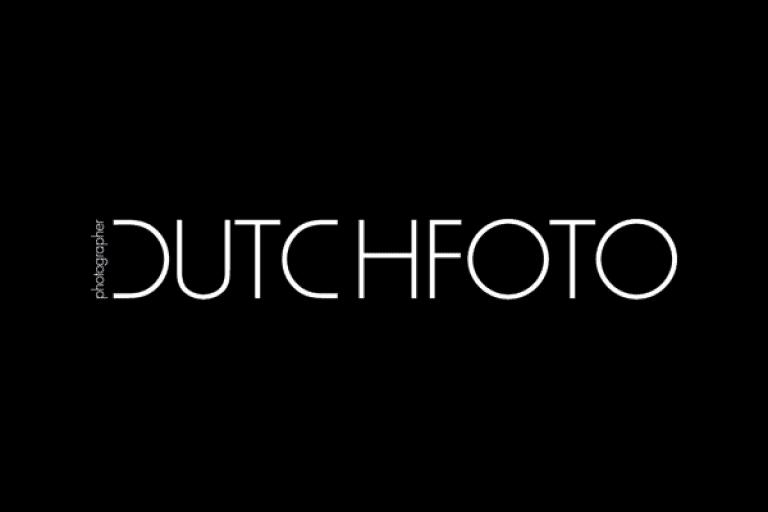 Dutchfoto logo