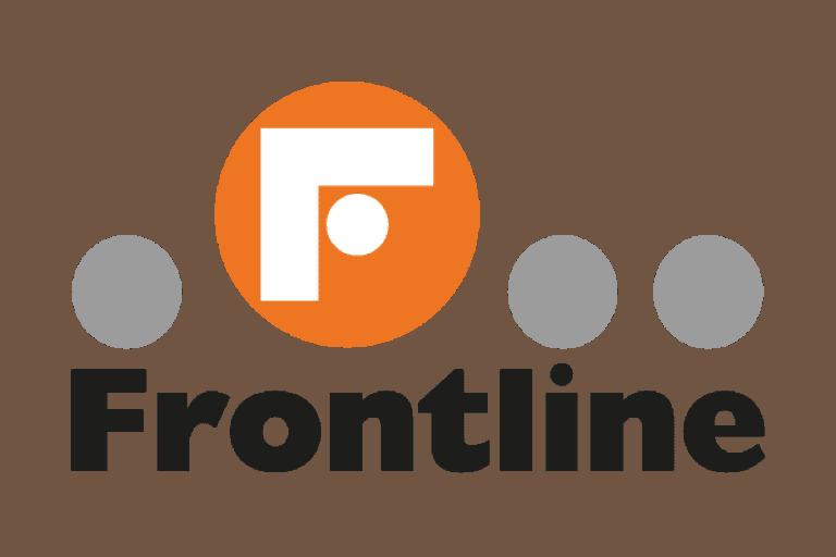 Frontline Audio logo