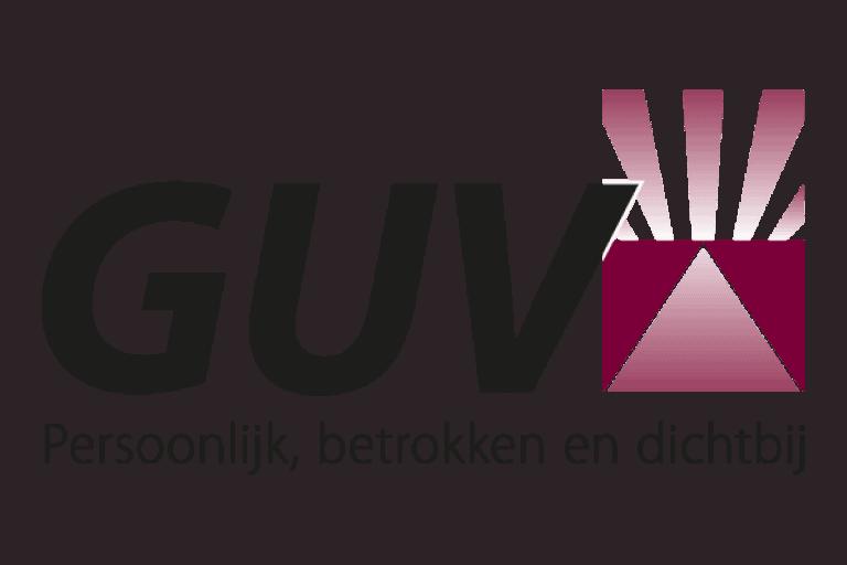 GUV logo