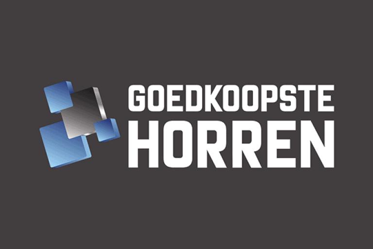 Goedkoopste Horren logo
