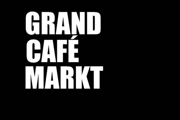 Grand Cafe Markt 5 logo