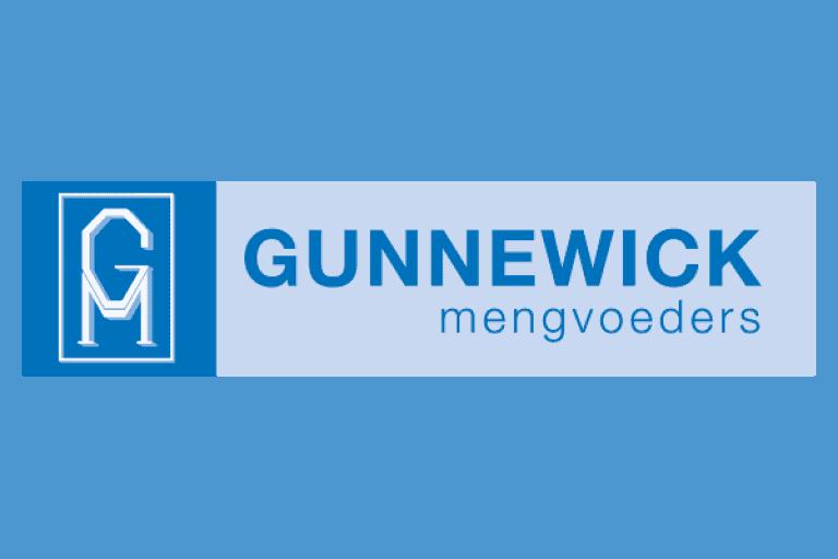 Gunnewijk Mengvoeders logo