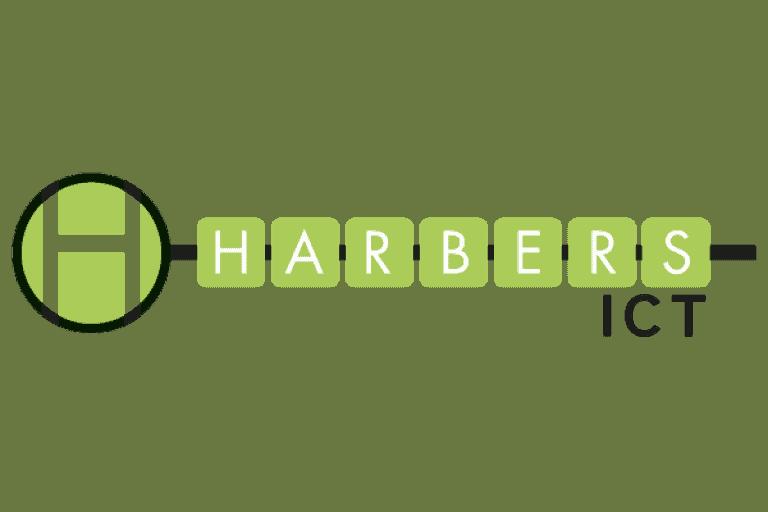 Harbers ICT logo