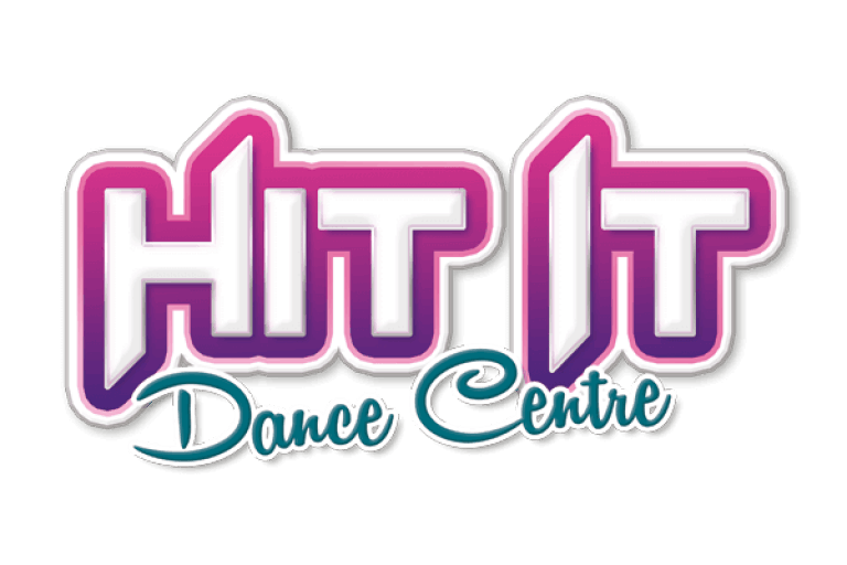 Hit It Dance Centre logo