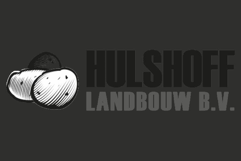Hulshoff Landbouw logo
