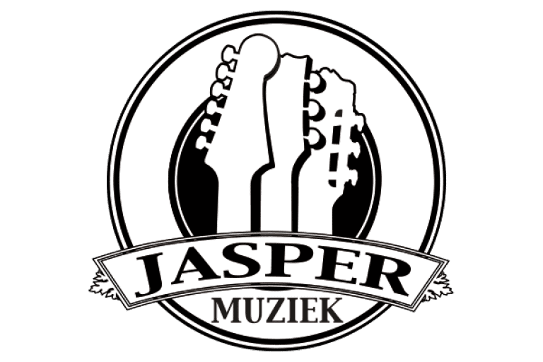 Jasper Muziek logo