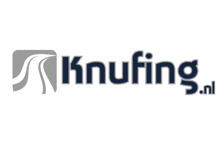 Knufing Transport logo
