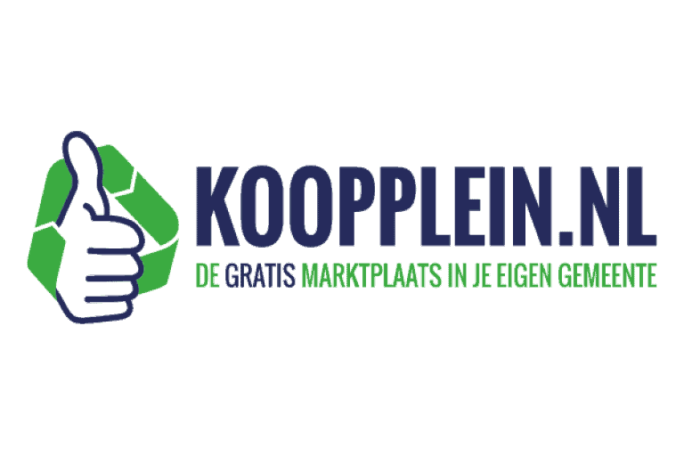 Koopplein Achterhoek logo
