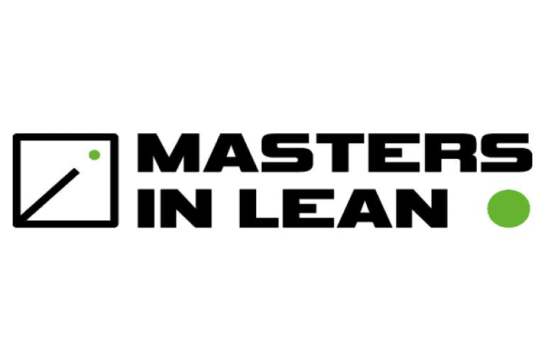 Masters In Lean logo