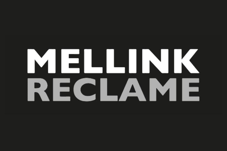 Mellink Reclame logo