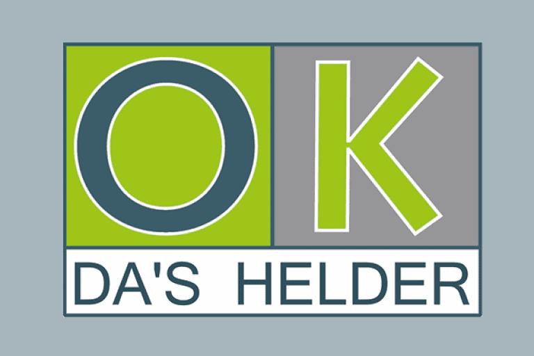 OK Makelaar logo