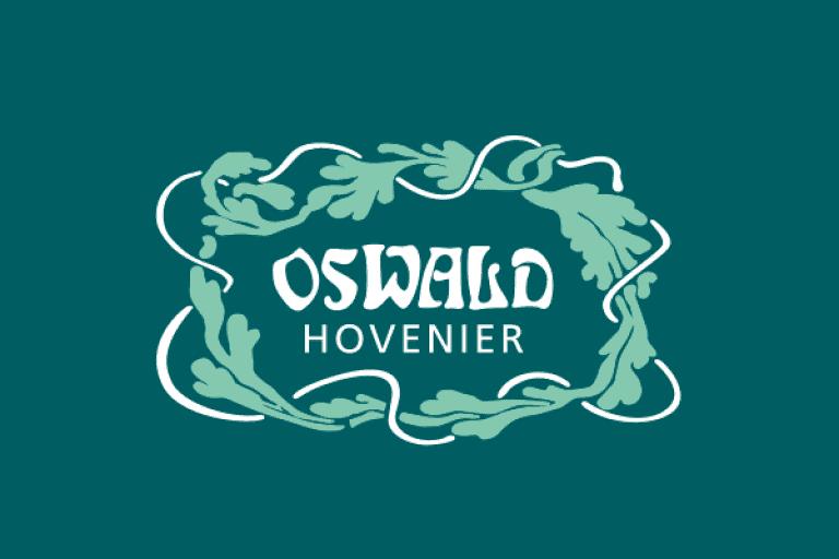 Oswald Hovenier logo