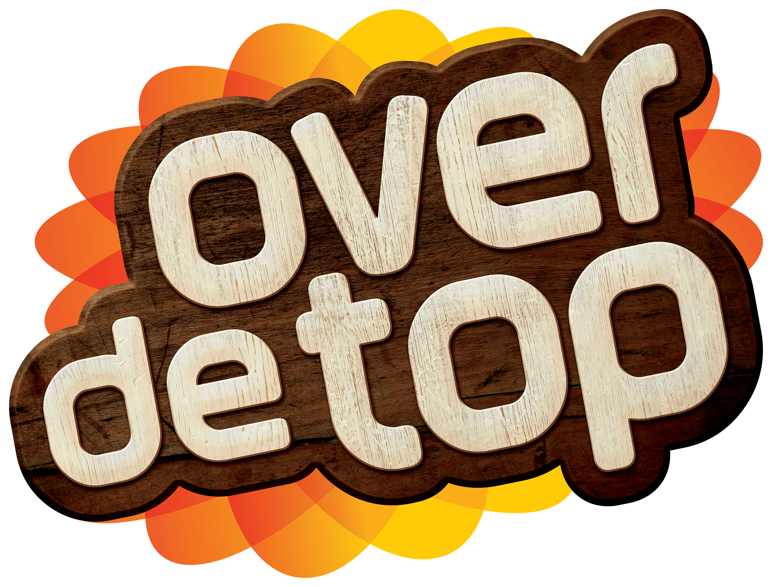 Over De Top Festival Logo