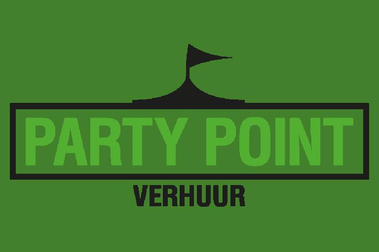 PartyPoint logo