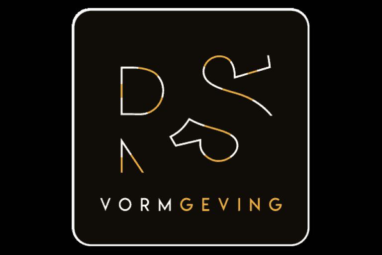 RS Vormgeving logo