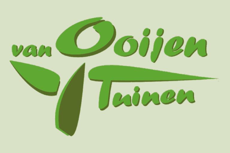 Van Ooijen Tuinen logo