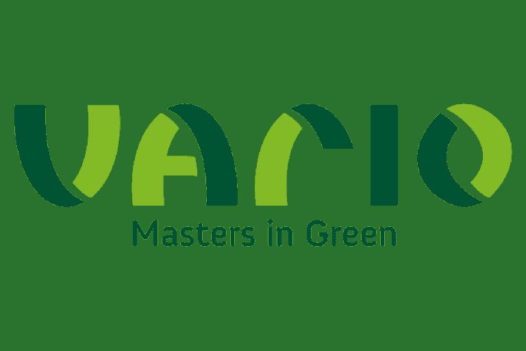 Vario Kunstgras logo