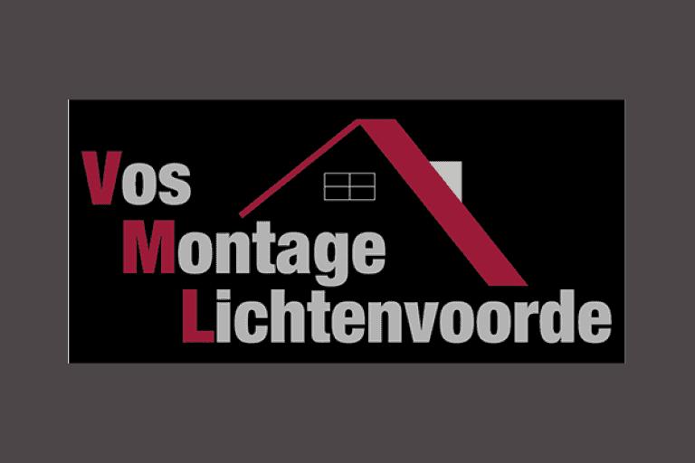 Vos Montage Lichtenvoorde logo
