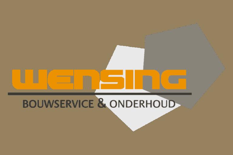Wending Bouwservice logo