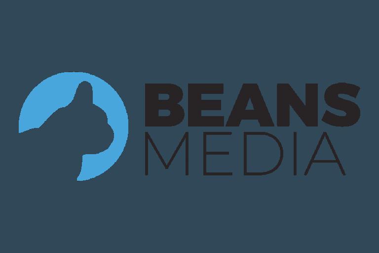Beans Media logo